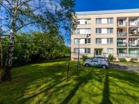 Celkový pohled - Prodej bytu 3+1 v osobním vlastnictví 61 m², Praha 4 - Lhotka