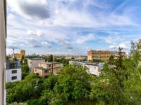 Výhled na východ - Prodej bytu 3+1 v osobním vlastnictví 61 m², Praha 4 - Lhotka