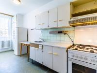 Kuchyň - Prodej bytu 3+1 v osobním vlastnictví 61 m², Praha 4 - Lhotka