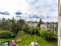 Výhled na západ - Prodej bytu 3+1 v osobním vlastnictví 61 m², Praha 4 - Lhotka