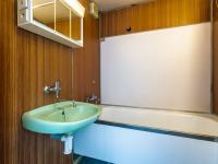 Koupelna - Prodej bytu 3+1 v osobním vlastnictví 61 m², Praha 4 - Lhotka