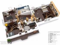 Přízemí - Prodej domu v osobním vlastnictví 223 m², Libeř