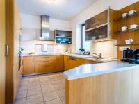 Kuchyň - Prodej domu v osobním vlastnictví 223 m², Libeř