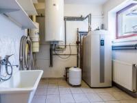 Technická místnost - Prodej domu v osobním vlastnictví 223 m², Libeř