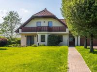 Celkový pohled  - Prodej domu v osobním vlastnictví 223 m², Libeř