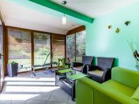 B zimní zahrada - Prodej domu v osobním vlastnictví 241 m², Psáry