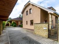 Dům A - Prodej domu v osobním vlastnictví 241 m², Psáry