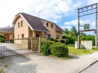 Celkový pohled - Prodej domu v osobním vlastnictví 241 m², Psáry