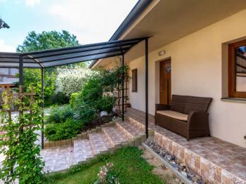Spojení domů - Prodej domu v osobním vlastnictví 241 m², Psáry