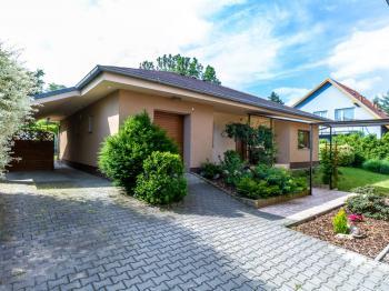 Dům B - Prodej domu v osobním vlastnictví 241 m², Psáry