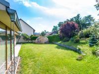 Zahrada s altánem - Prodej domu v osobním vlastnictví 241 m², Psáry