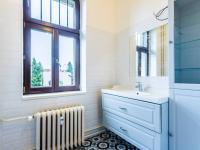 Koupelna - Prodej bytu 3+1 v osobním vlastnictví 118 m², Praha 4 - Lhotka