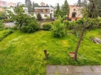 Zahrada - Prodej bytu 3+1 v osobním vlastnictví 118 m², Praha 4 - Lhotka