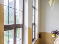Schodiště - Prodej bytu 3+1 v osobním vlastnictví 118 m², Praha 4 - Lhotka