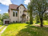 Celkový pohled - Prodej bytu 3+1 v osobním vlastnictví 118 m², Praha 4 - Lhotka