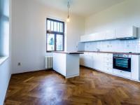 Kuchyň - Prodej bytu 3+1 v osobním vlastnictví 118 m², Praha 4 - Lhotka