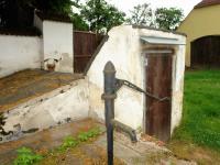 Studna - Prodej domu v osobním vlastnictví 200 m², Libníč