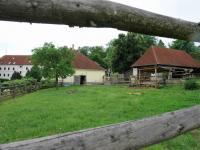 Stáj a stodola - Prodej domu v osobním vlastnictví 200 m², Libníč