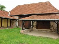 Stodola - Prodej domu v osobním vlastnictví 200 m², Libníč