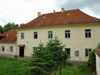 Obytná budova - Prodej domu v osobním vlastnictví 200 m², Libníč