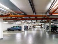 Garáž - Prodej bytu 2+kk v osobním vlastnictví 41 m², Praha 4 - Modřany
