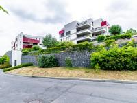 Celkový pohled - Prodej bytu 2+kk v osobním vlastnictví 41 m², Praha 4 - Modřany
