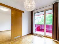 Ložnice - Prodej bytu 2+kk v osobním vlastnictví 41 m², Praha 4 - Modřany