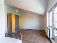 Ložnice 3. NP - Prodej bytu 6+kk v osobním vlastnictví 214 m², Dolní Břežany