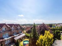 JIžní lodžie - Prodej bytu 6+kk v osobním vlastnictví 214 m², Dolní Břežany