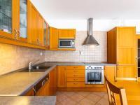 Kuchyňský kout - Prodej bytu 6+kk v osobním vlastnictví 214 m², Dolní Břežany