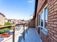 Severní lodžie - Prodej bytu 6+kk v osobním vlastnictví 214 m², Dolní Břežany