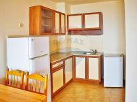 kuchyňský kout - Prodej bytu 2+kk v osobním vlastnictví 58 m², Ravda