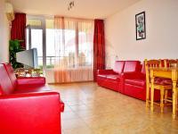 obývák - Prodej bytu 2+kk v osobním vlastnictví 58 m², Ravda
