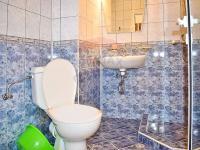koupelna s WC - Prodej bytu 2+kk v osobním vlastnictví 58 m², Ravda