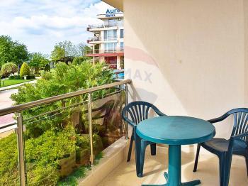 terasa - Prodej bytu 2+kk v osobním vlastnictví 58 m², Ravda