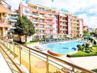 bazény - Prodej bytu 2+kk v osobním vlastnictví 58 m², Ravda