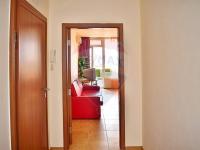 předsíň - Prodej bytu 2+kk v osobním vlastnictví 58 m², Ravda