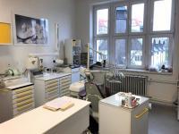 Ordinace - Pronájem jiných prostor 50 m², Praha 8 - Libeň