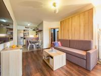 Prodej bytu 2+kk v osobním vlastnictví, 46 m2, Zvole