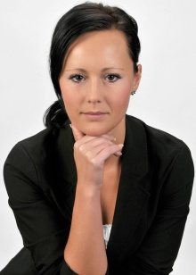 Fotografie makléře Zdeňka Teplicová