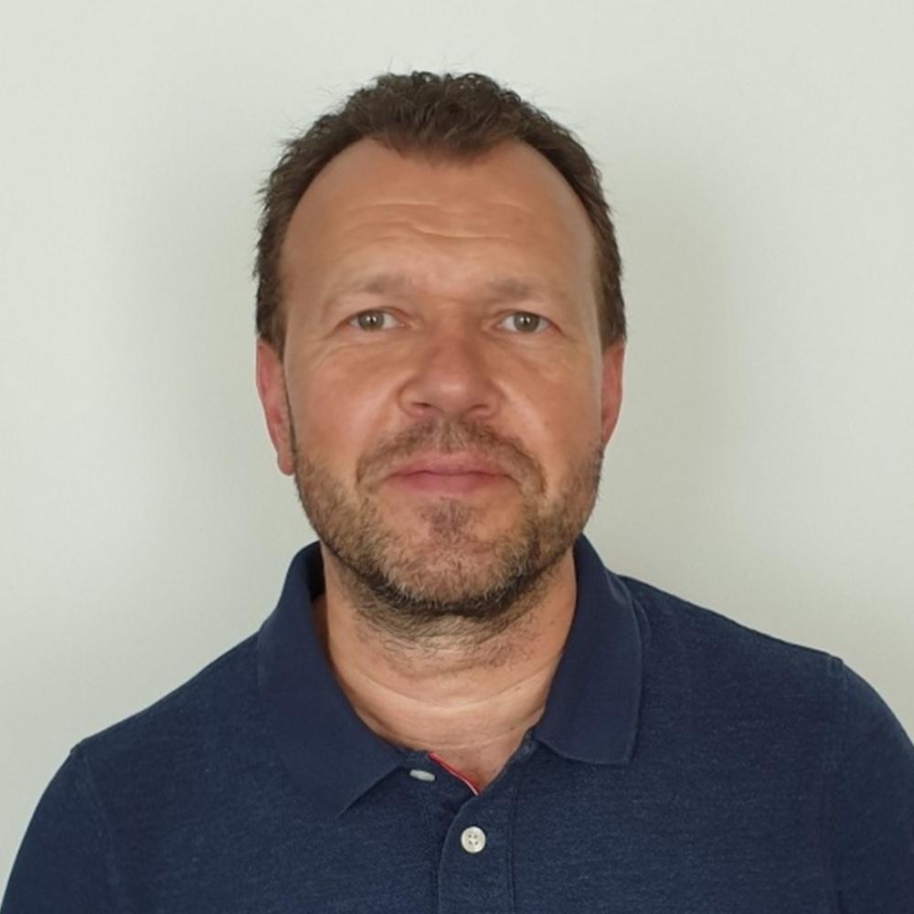 Ing. Milan Kušta
