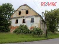 Prodej domu v osobním vlastnictví 500 m², Morašice
