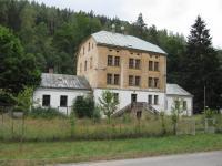 Prodej domu v osobním vlastnictví 250 m², Planá