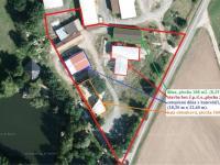 Prodej skladovacích prostor 1138 m², Lázně Bohdaneč