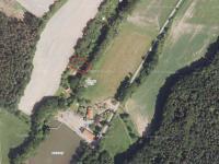 Prodej pozemku 729 m², Morašice