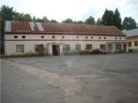 Pronájem skladovacích prostor 263 m², Chrudim