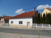 Prodej domu v osobním vlastnictví 120 m², Chrast