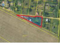 Prodej pozemku 554 m², Vysoké Mýto
