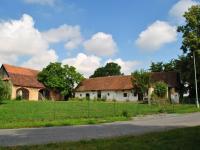 Prodej zemědělského objektu 80 m², Moravany