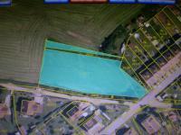 Prodej pozemku 2508 m², Svratka